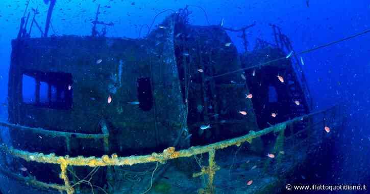 VLCC Haven, trent'anni fa al largo di Genova il più grave disastro ecologico mai accaduto nel Mediterraneo