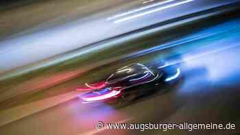 Illegales Autorennen zwischen Rohrbach und Wolnzach: Polizei sucht Zeugen - Augsburger Allgemeine