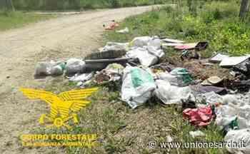 Santa Giusta, sanzionati quattro furbetti dei rifiuti - L'Unione Sarda.it