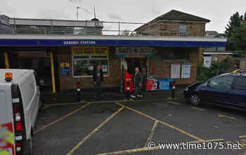 Debden underground station to become step-free | Time 107.5 fm - Time 107.5