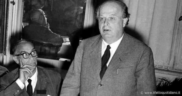 I 120 anni dalla nascita di Adriano Olivetti meriterebbero qualcosa di più concreto delle celebrazioni