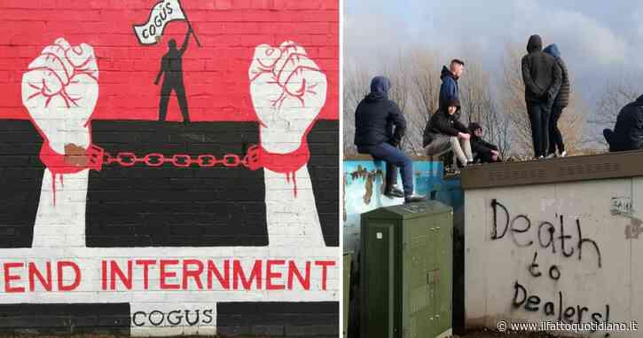 Irlanda del Nord, dopo Brexit si teme il ritorno della violenza politica
