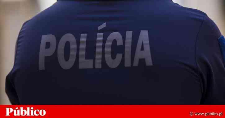 Homem detido em flagrante por tentativa de violação em Queluz - PÚBLICO