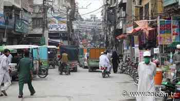 Pakistan registers 114 coronavirus deaths - Anadolu Agency