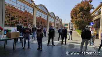 Richiesta la cassa Covid per i 248 lavoratori Cerutti: avviata la procedura - La Stampa