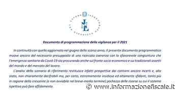 Cassa integrazione Covid: controlli INL per i datori di lavoro che la richiedono - Informazione Fiscale
