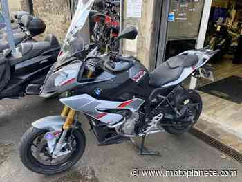 BMW S 1000 XR 2018 à 13990€ sur CHAMBOURCY - Occasion - Motoplanete