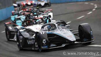La Formule E ai tempi del Coronavirus, bolla e tamponi per la tappa romana dell'E-Prix