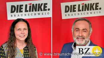 Braunschweiger Linke nominiert Kandidaten für die Wahlen
