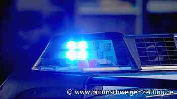 Salzgitter: 71-Jähriger greift Sicherheitsdienst mit Gehhilfe an
