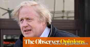 Boris Johnson must remain fearful of the coronavirus, not his rebellious MPs - The Guardian