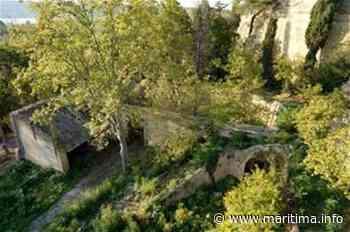Miramas: ouverture exceptionnelle du parc de la Poudrerie - Miramas - Environnement - Maritima.info