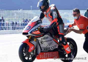 Motociclismo - Motomondiale, Corsi infortunato: sulla MV Agusta ci sarà Marcon - varesenews.it