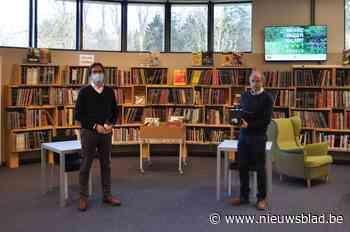 E-boeken en leestipper in de bib - Het Nieuwsblad