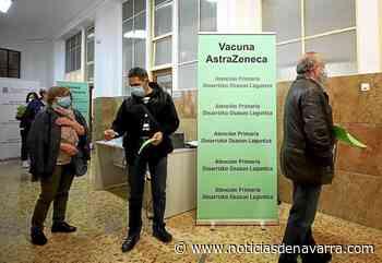 Coronavirus en Navarra: 208 nuevos casos el sábado 10 de abril, con una tasa depositividad del 11,2 % - Noticias de Navarra