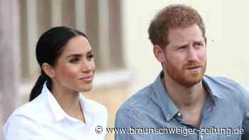 Royals: Tod Prinz Philips: Prinz Harry fliegt nach Großbritannien