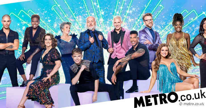 Strictly Come Dancing to 'axe age ban' and welcome over 60s for 2021 series
