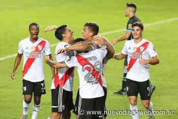River Plate, con la urgencia de ganar ante el puntero Colón - Nuevo Diario de Santiago del Estero