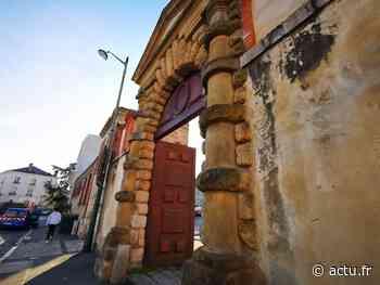 Fontainebleau. Le mur de Ferrare va être rénové - actu.fr