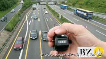 Verkehrszählung in Wolfsburg – es geht um Lärm und Schadstoffe