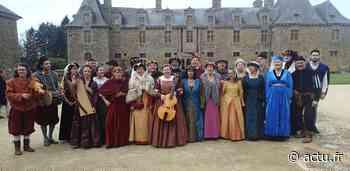 La Guerche-de-Bretagne : un appel aux bénévoles pour les 900 ans du marché - Le Journal de Vitré