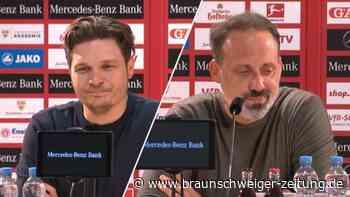 """Teenager Bellingham und Knauff retten BVB: """"Darf so weitergehen"""""""