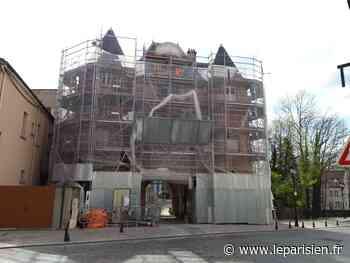Yerres: et si vous viviez dans un château ? - Le Parisien