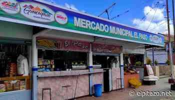Miranda   Alcaldía interviene mercado municipal de Los Teques por mafia que controlaba locales - El Pitazo