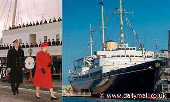 Build new Royal Yacht as tribute to Prince Philip, Boris Johnson told