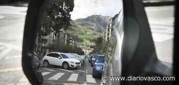Proyecto a largo plazo para quitar los coches de San Francisco y hacer parkings periféricos - Diario Vasco