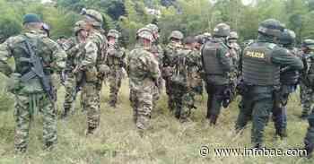 Se reportan nuevos enfrentamientos en Caloto, Cauca - infobae