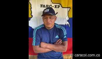 En libertad exconcejal secuestrado en Caloto, Cauca - Caracol Radio