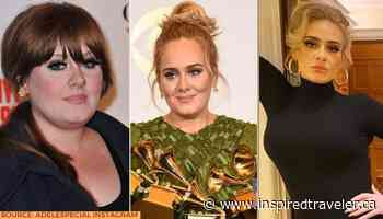 How to achieve Adele's physical transformation? this said his personal trainer - Inspired Traveler