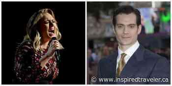 Is Henry Cavill Dating Adele? - Inspired Traveler