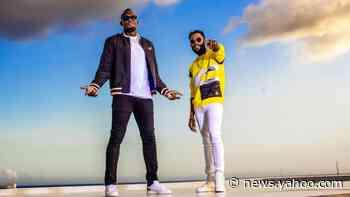 Usain Bolt Wants to Be the D.J. Khaled of Dancehall - Yahoo News
