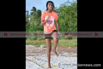 Athletics going to Usain Bolt – NationNews Barbados — nationnews.com - Nation News