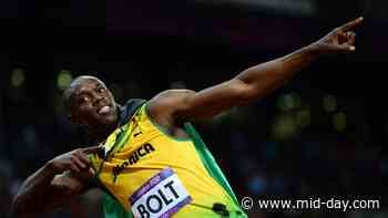 Usain Bolt jokes with Virat Kohli, AB de Villiers on Twitter: Still the fastest cat around - Mid-Day