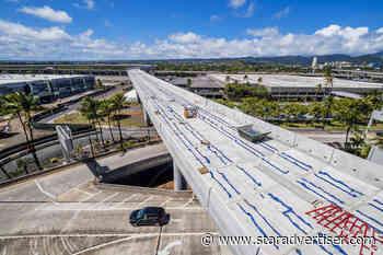 David Shapiro: We don't need Honolulu Authority for Rapid Transportation's memory of rail's institutional failure