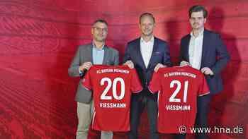 Viessmann jetzt Partner des FC Bayern für Südostasien - HNA.de