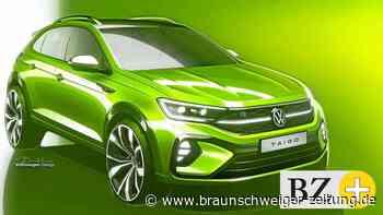 Volkswagen Taigo: Zuwachs bei den Kleinen in Wolfsburg