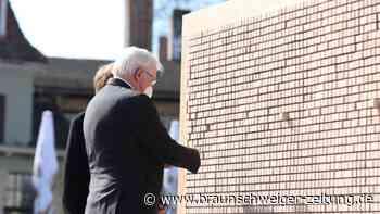 Gedenkstätten: Gedenken an Opfer des NS-Konzentrationslagers Buchenwald