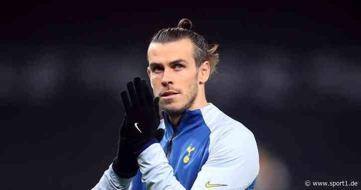 Tottenham Hotspur: Gareth Bale glaubt an Ufos und Aliens - SPORT1