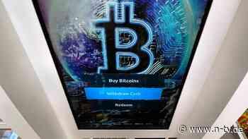 Es muss nicht immer Bitcoin sein: So investieren Sie in Krypto-Aktien