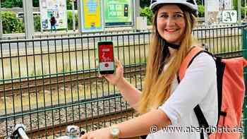 Harburg: Kaffee für Kilometer: Wie Harburger aufs Rad gelockt werden