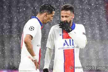 PSG : Neymar s'ennuie en Ligue 1, vive l'Europe