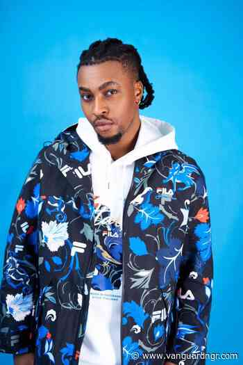 Acebergtm releases R&B/Rap single 'Danca' from forthcoming debut EP 'Far From Home' - Vanguard