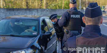 Confinement et couvre-feu plutôt bien respectés malgré la tolérance - La Gazette en Yvelines