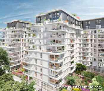Novaxia Investissement réalise 300 logements avec Cogedim et Serpi à Clichy - Business Immo
