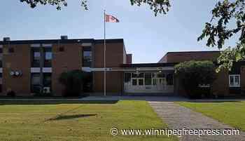 Boissevain School hit by COVID-19 outbreak - Winnipeg Free Press