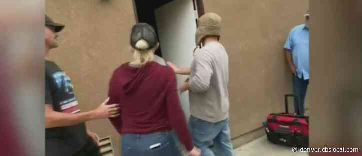 15 Months After Buying Dream Home, California Couple Finally Kick Squatters Out